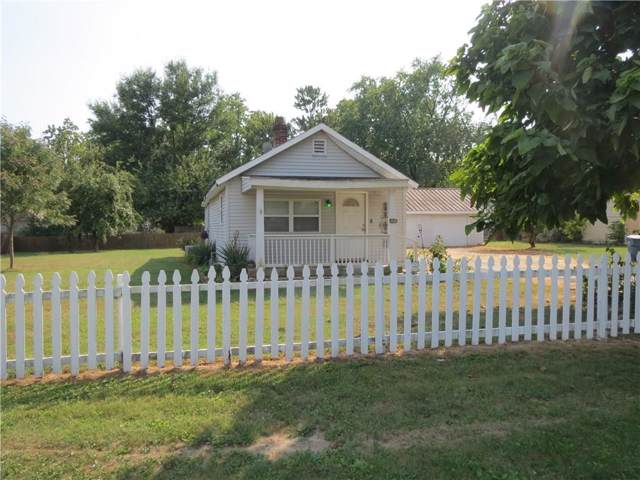 4901 W Legrande Avenue, Indianapolis, IN 46241 (MLS #21672529) :: Anthony Robinson & AMR Real Estate Group LLC