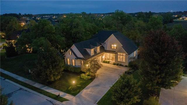 16505 Oak Manor Drive, Westfield, IN 46074 (MLS #21672575) :: Mike Price Realty Team - RE/MAX Centerstone