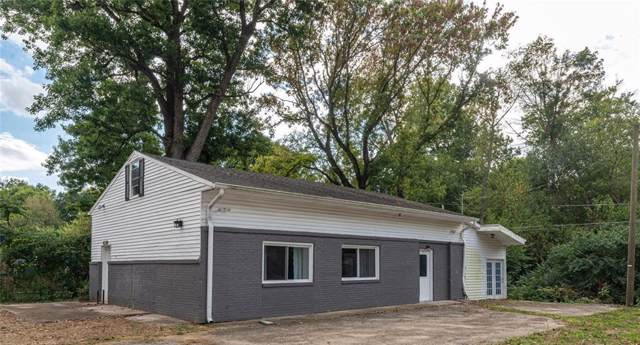 5144 Patterson Street, Indianapolis, IN 46208 (MLS #21672591) :: The Evelo Team
