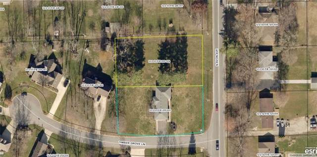 790 N Avon Avenue, Avon, IN 46123 (MLS #21672602) :: Your Journey Team