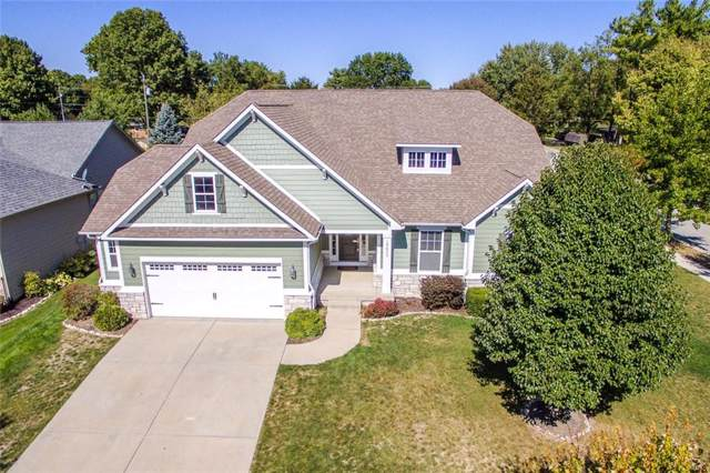 19629 Wagon Trail Drive, Noblesville, IN 46060 (MLS #21672611) :: Mike Price Realty Team - RE/MAX Centerstone