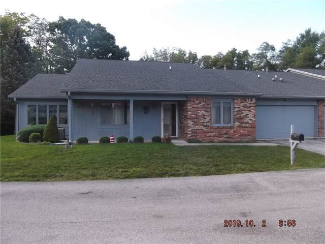 1405 Northridge Hills #22, Crawfordsville, IN 47933 (MLS #21672738) :: The Indy Property Source
