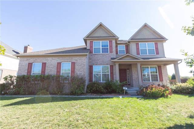 Fishers, IN 46037 :: Heard Real Estate Team | eXp Realty, LLC