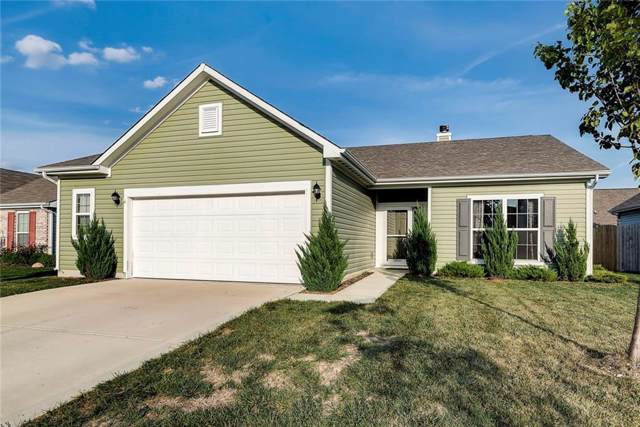 15118 Silver Charm Drive, Noblesville, IN 46060 (MLS #21672780) :: AR/haus Group Realty