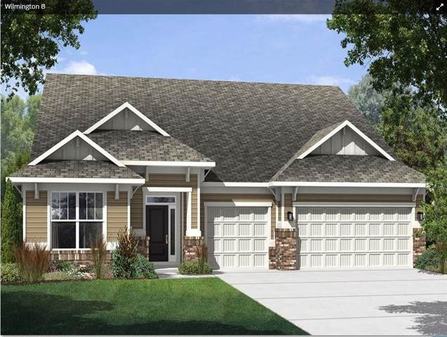 20030 Willenhall Way, Westfield, IN 46074 (MLS #21672804) :: AR/haus Group Realty