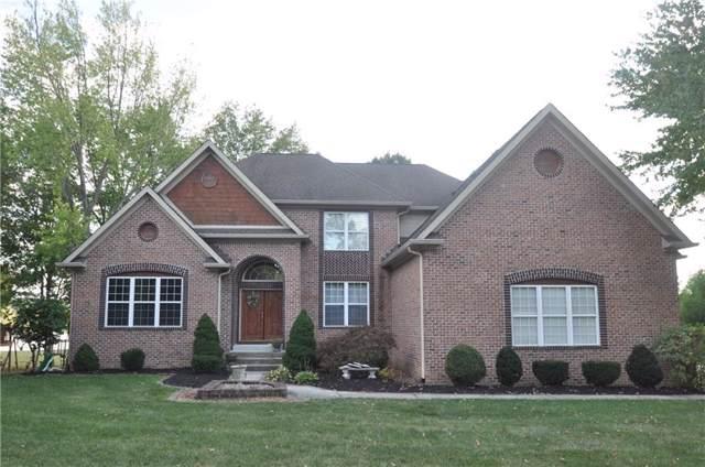 5305 Fall Creek Road, Indianapolis, IN 46220 (MLS #21672834) :: Richwine Elite Group