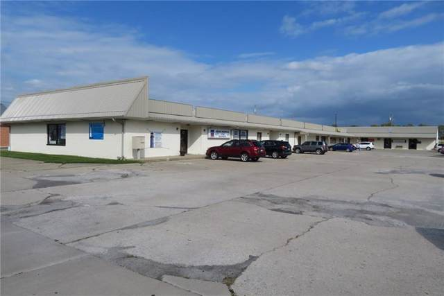 1770 S Us Highway 231, Crawfordsville, IN 47933 (MLS #21672854) :: Mike Price Realty Team - RE/MAX Centerstone