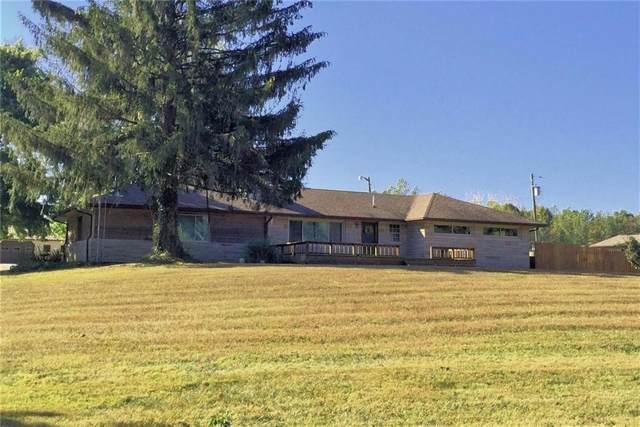 8813 W Us Highway 50, Holton, IN 47023 (MLS #21672873) :: Richwine Elite Group