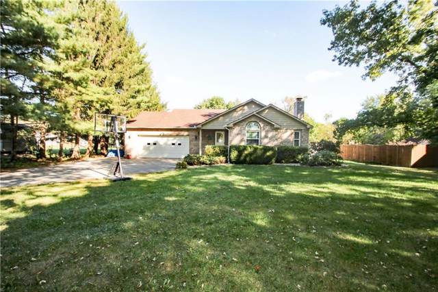 5166 E County Road 550, Pittsboro, IN 46167 (MLS #21672920) :: The Indy Property Source