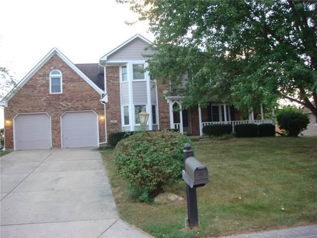 183 Park Forest Drive N, Whiteland, IN 46184 (MLS #21672958) :: The Indy Property Source