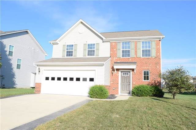 6737 Branches Drive, Brownsburg, IN 46112 (MLS #21672966) :: The Evelo Team