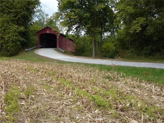 000 S County Road 375 W, Greencastle, IN 46135 (MLS #21672991) :: Mike Price Realty Team - RE/MAX Centerstone