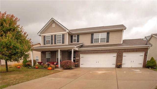 4304 Amesbury Place, Westfield, IN 46062 (MLS #21673025) :: Mike Price Realty Team - RE/MAX Centerstone