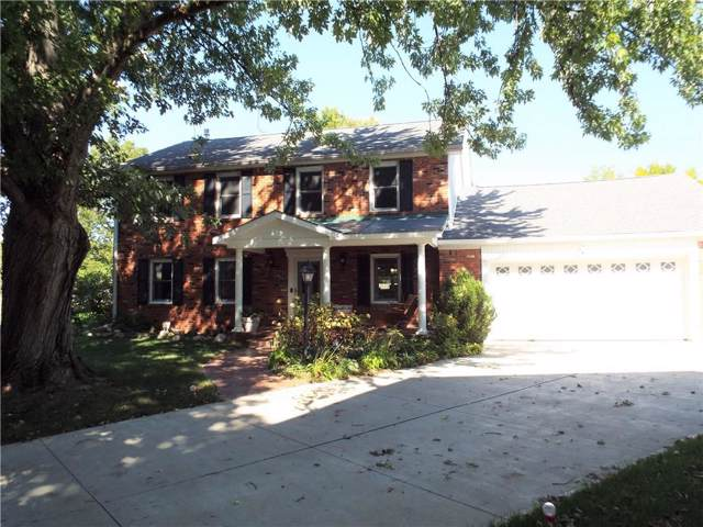 303 Wessex Circle, Noblesville, IN 46062 (MLS #21673132) :: AR/haus Group Realty