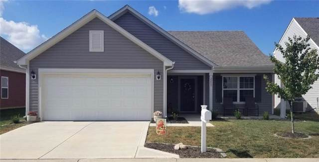 2209 English Court, Shelbyville, IN 46176 (MLS #21673188) :: Your Journey Team