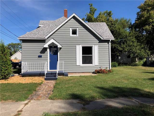 1514 S F Street, Elwood, IN 46036 (MLS #21673236) :: Mike Price Realty Team - RE/MAX Centerstone