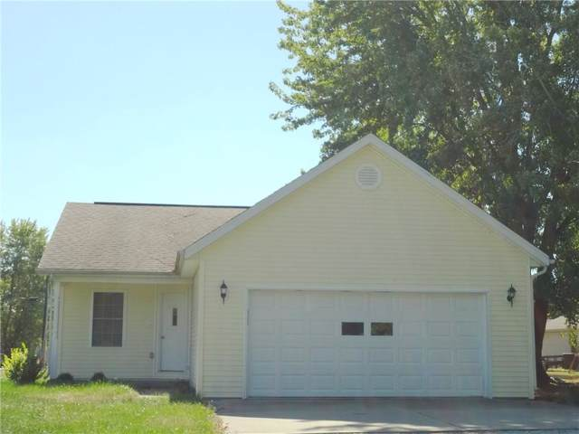 59 SW Wrenn Parkway, Greensburg, IN 47240 (MLS #21673301) :: David Brenton's Team