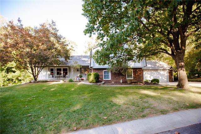 7610 Cape Cod Circle, Indianapolis, IN 46250 (MLS #21673335) :: Heard Real Estate Team   eXp Realty, LLC