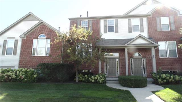 13852 Willesden Circle, Fishers, IN 46037 (MLS #21673441) :: AR/haus Group Realty