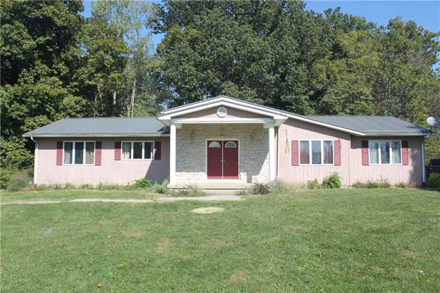 10190 Tower Road, Quincy, IN 47456 (MLS #21673508) :: Mike Price Realty Team - RE/MAX Centerstone
