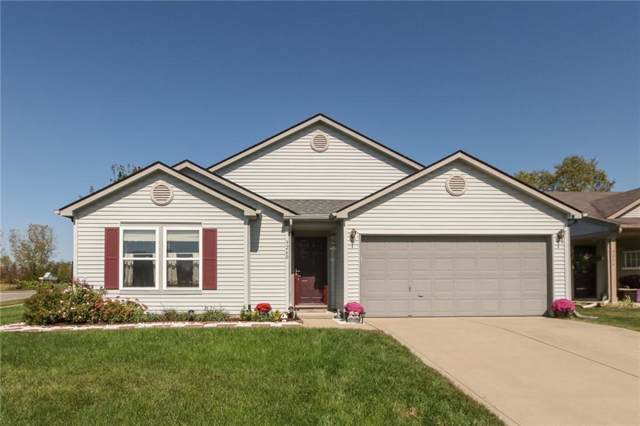 9260 Delphi Court, Camby, IN 46113 (MLS #21673586) :: Heard Real Estate Team | eXp Realty, LLC