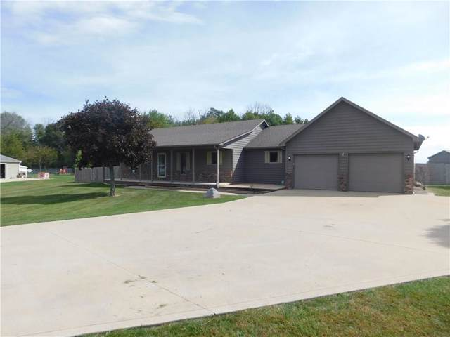 105 Division Drive, Tipton, IN 46072 (MLS #21673592) :: HergGroup Indianapolis