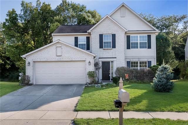 5795 Columbia Circle S, Greenwood, IN 46142 (MLS #21673614) :: Heard Real Estate Team   eXp Realty, LLC
