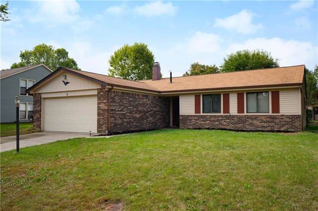 12004 Corbin Dr, Fishers, IN 46038 (MLS #21673631) :: AR/haus Group Realty