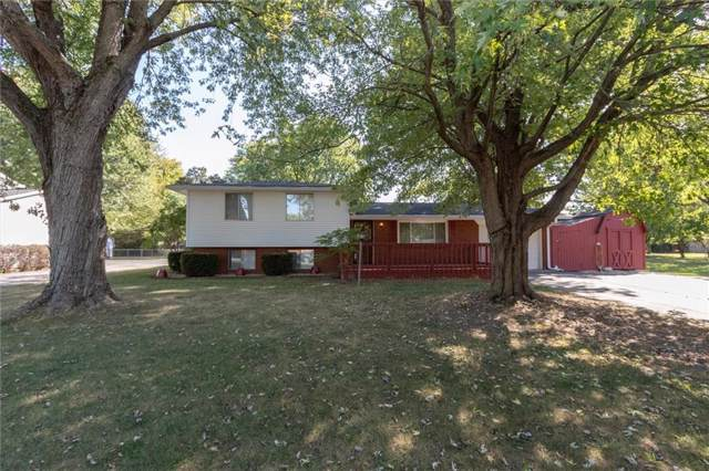 11915 Meadow Lane, Indianapolis, IN 46236 (MLS #21673719) :: FC Tucker Company