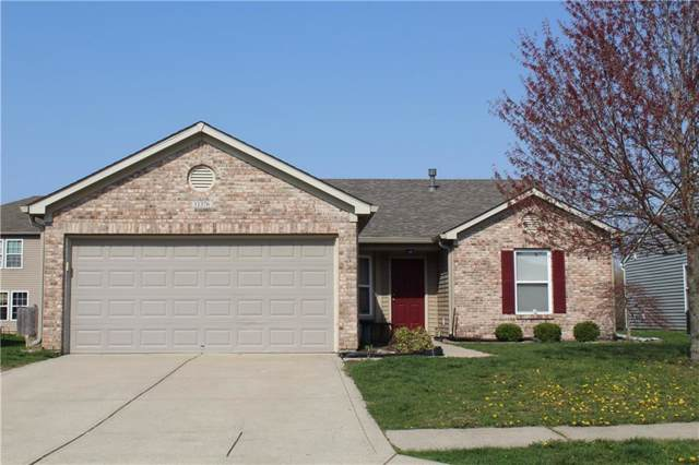 11376 N Creekside Drive, Monrovia, IN 46157 (MLS #21673743) :: Mike Price Realty Team - RE/MAX Centerstone