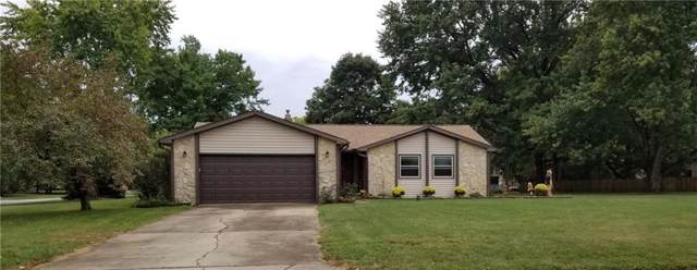 7227 Swallow Lane, Plainfield, IN 46168 (MLS #21673759) :: The Evelo Team