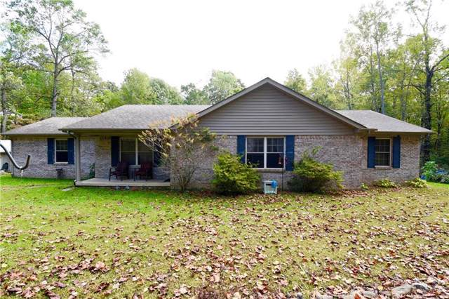 6385 N Tutterow Road, Monrovia, IN 46157 (MLS #21673788) :: Mike Price Realty Team - RE/MAX Centerstone