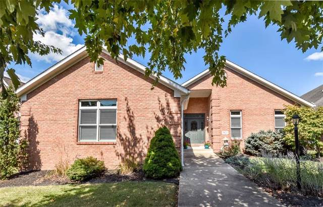3821 E Regents Circle E, Bloomington, IN 47401 (MLS #21673870) :: Mike Price Realty Team - RE/MAX Centerstone