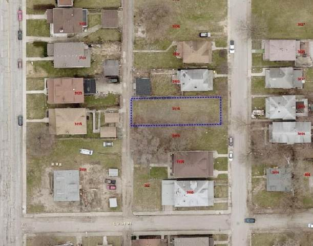 3116 N New Jersey Street, Indianapolis, IN 46205 (MLS #21673902) :: Anthony Robinson & AMR Real Estate Group LLC