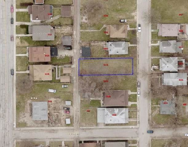 3116 N New Jersey Street, Indianapolis, IN 46205 (MLS #21673902) :: The Evelo Team