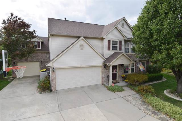 6623 Chambers Court, Indianapolis, IN 46237 (MLS #21673904) :: Richwine Elite Group