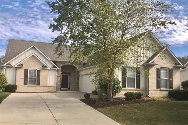 12301 Bellingham Boulevard, Fishers, IN 46037 (MLS #21673932) :: Heard Real Estate Team | eXp Realty, LLC