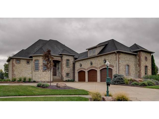 16332 Valhalla Drive, Noblesville, IN 46060 (MLS #21673980) :: Richwine Elite Group