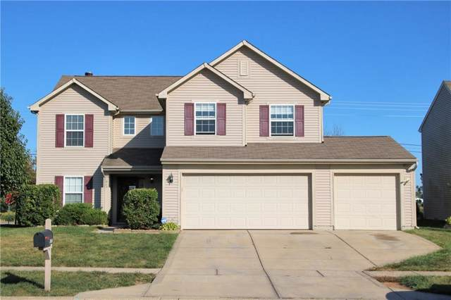 3069 Lodgepole Drive, Whiteland, IN 46184 (MLS #21673987) :: The Indy Property Source