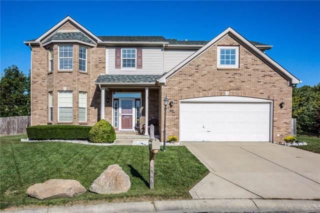 3388 Buckmoor Parkway, Greenwood, IN 46143 (MLS #21674020) :: Heard Real Estate Team   eXp Realty, LLC