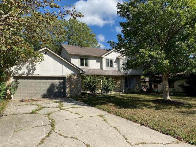 372 Roxbury Lane, Noblesville, IN 46062 (MLS #21674060) :: Mike Price Realty Team - RE/MAX Centerstone