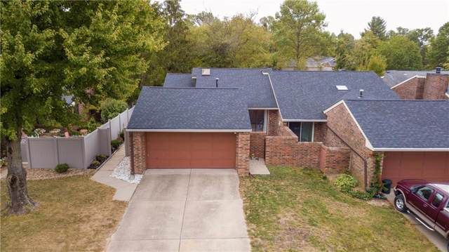 933 Mockernut Court, Columbus, IN 47201 (MLS #21674074) :: The Indy Property Source
