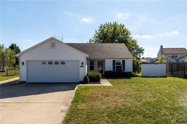 1899 Chatham Place, Danville, IN 46122 (MLS #21674113) :: FC Tucker Company