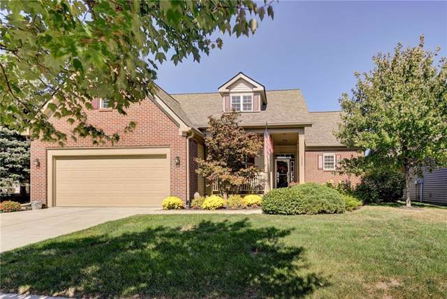 1346 Annapolis Drive, Westfield, IN 46074 (MLS #21674124) :: FC Tucker Company
