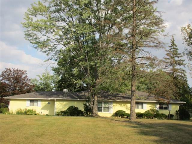 6469 Brokenhurst Road, Indianapolis, IN 46220 (MLS #21674149) :: The Indy Property Source