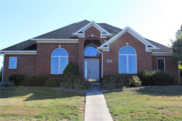 1265 Rosewood Lane, Mooresville, IN 46158 (MLS #21674189) :: FC Tucker Company
