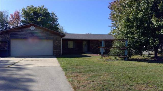 6335 E State Road 144, Mooresville, IN 46158 (MLS #21674221) :: The Indy Property Source