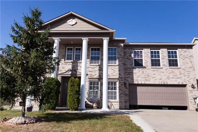 459 Legacy Boulevard, Greenwood, IN 46143 (MLS #21674224) :: Heard Real Estate Team   eXp Realty, LLC