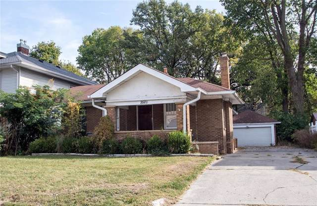 3521 Guilford Avenue, Indianapolis, IN 46205 (MLS #21674231) :: Your Journey Team