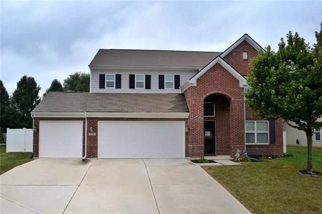 1118 Lazio Court, Greenwood, IN 46143 (MLS #21674235) :: Heard Real Estate Team   eXp Realty, LLC